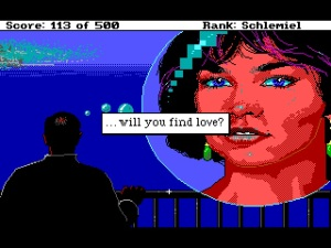 Leisure Suit Larry 2 Find Love
