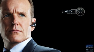 Agent Coulson Avengers
