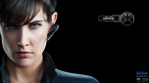 Maria Hill Avengers