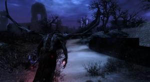 Dawnguard Vampires
