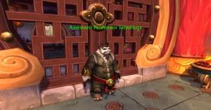 Pandaren Male