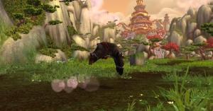 Pandaren Monk Roll